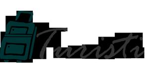 Turisti.rs logo