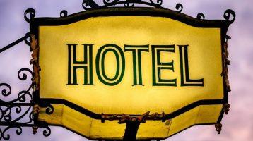 Hoteli