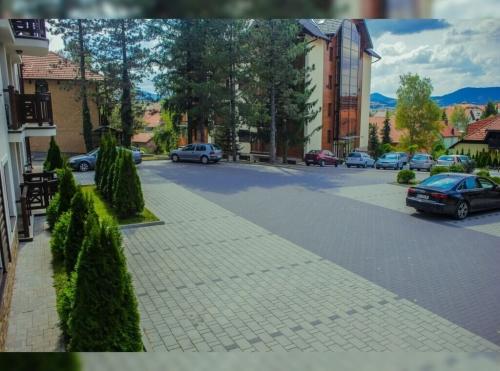 Apartman Marjanović