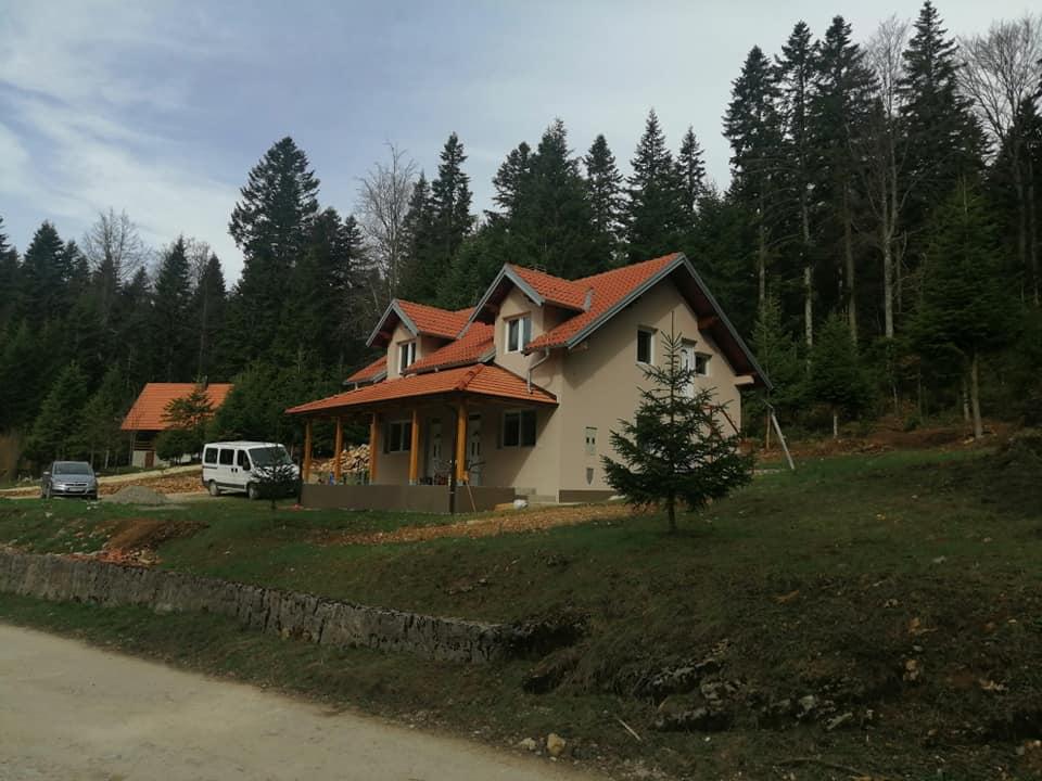 Apartman Dobrinka