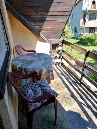 Apartman Biljana 7
