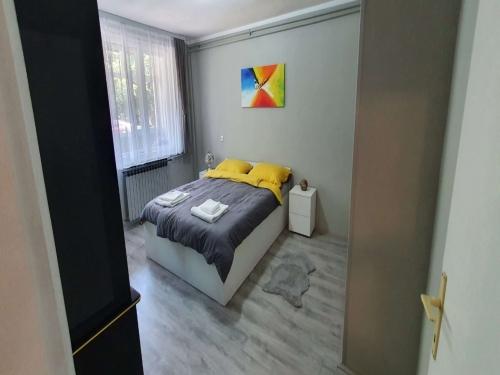 Apartman Mint
