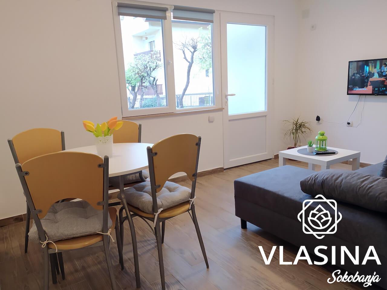 Apartman Vlasina