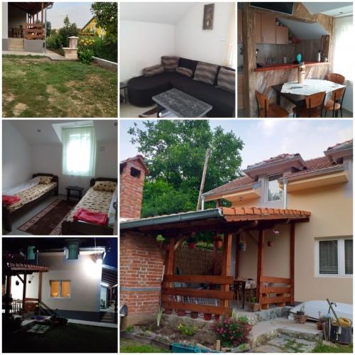 S.T.D.Apartman Topalović 2