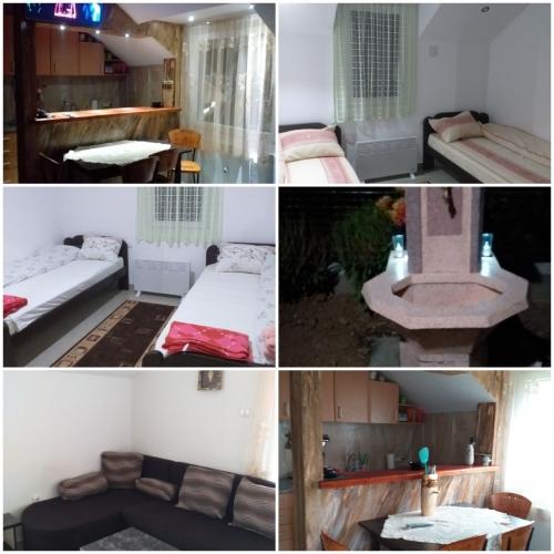 S.T.D.Apartman Topalović 3