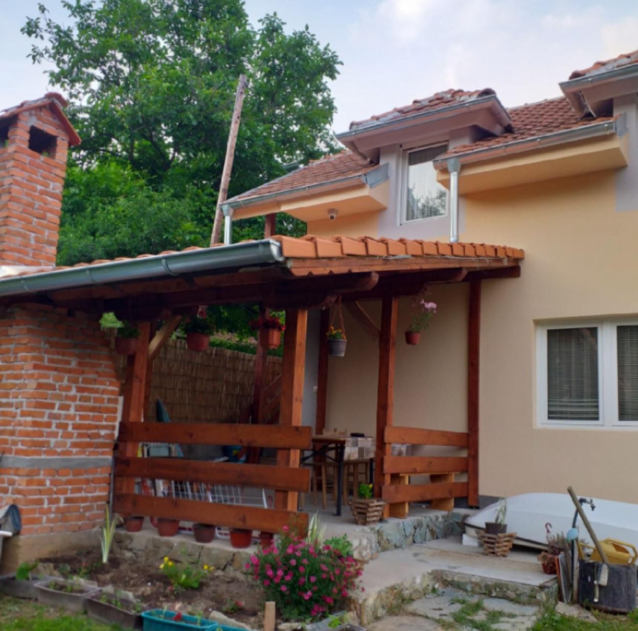S.T.D.Apartman Topalović 1